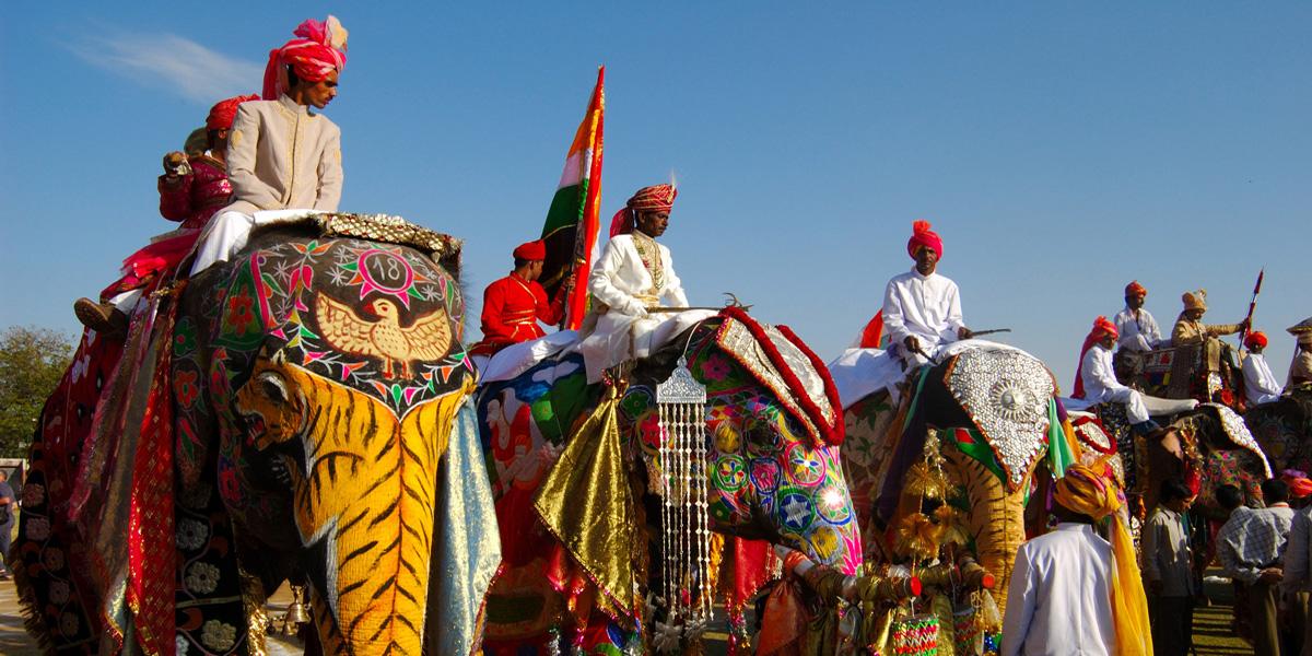 Udaipur Festival