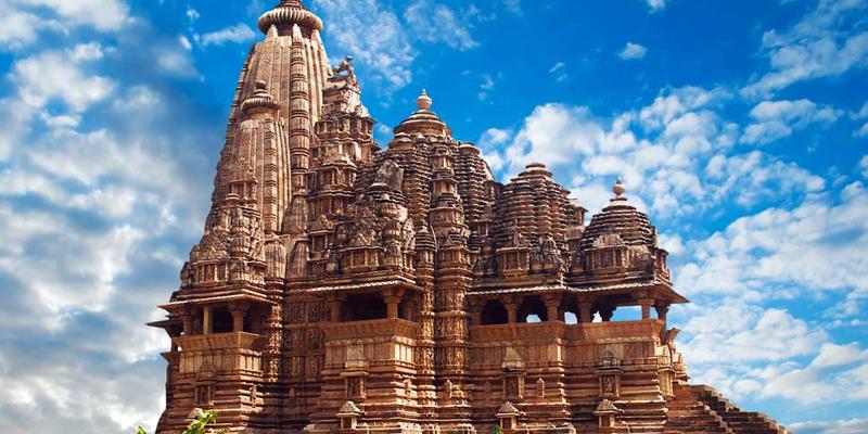 Khajuraho Sun Temple